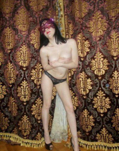 Проститутка Ярина