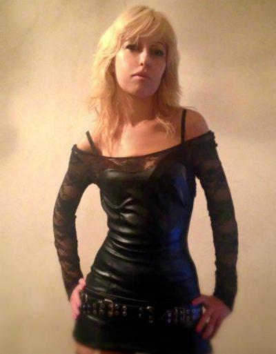 Проститутка Анастейша