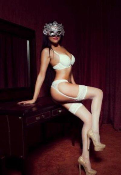 Проститутка Цветочек
