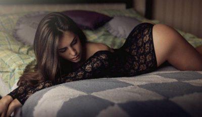 Проститутка Ангелиночка