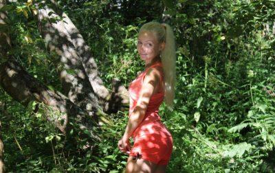 Проститутка Лисенок